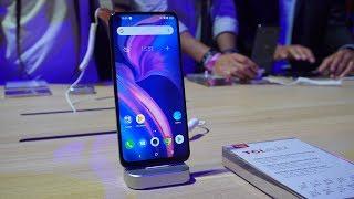 TCL Plex: il primo smartphone del brand | IFA 2019