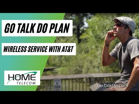 HOME Telecom - Wireless Service with AT&T