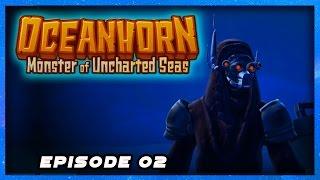 Oceanhorn Monster of Uncharted Seas Part 2 PC Steam Gameplay Walkthrough