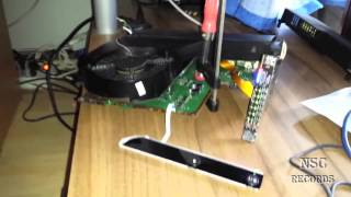 PS3 Slim Downgrade better & faster Method with a E3 Flasher works for all FW´s By:NSC