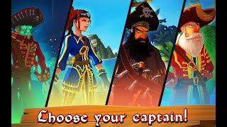 Pirate Ship Shooting Race - Action and Adventure - Bıcır Game Channel