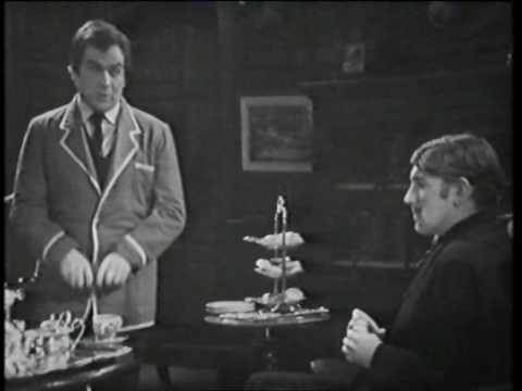 """Peter Cook & Dudley Moore - """"A Bit Of A Chat"""""""