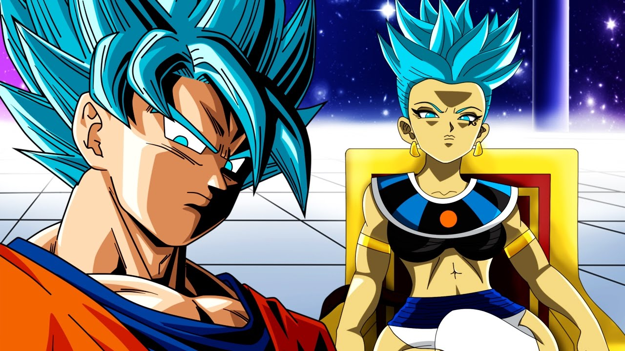 Resurrection Of The Old Gods Dragon Ball Super Universe Survival Arc