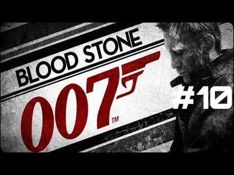 Let's Play James Bond 007: Bloodstone - Part 10