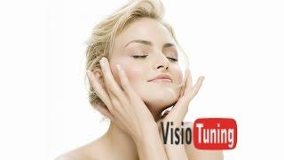 Соляризация глаз для защиты зрения. Демонстрация упражнения Бейтса
