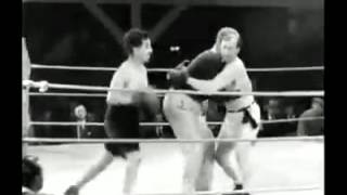 The Charlie Chaplin Epic Boxing Funny Video