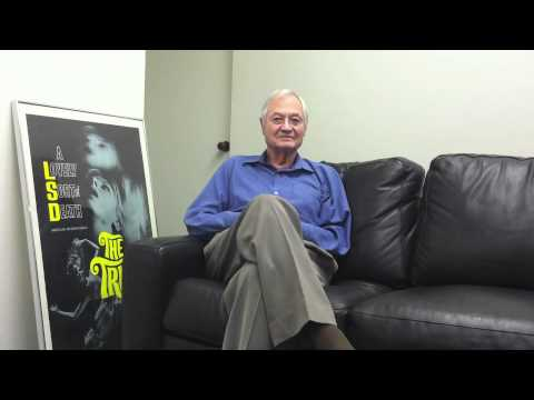 Roger Corman Interviewed by Scott Feinberg