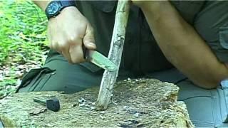 Outdoor-Survival 5: Notfallfeuerzeuge