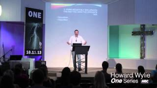 ONE EVENTS: Harmful effects of pornography (Howard Wylie)