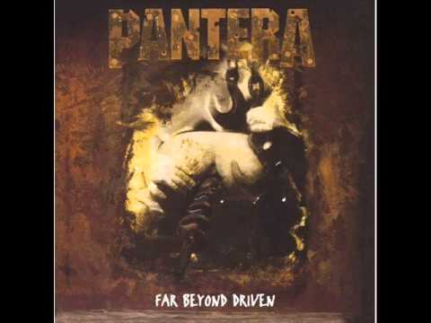 Pantera - Throes of Rejection (HD Audio) + Lyrics mp3