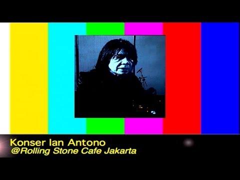 Konser Ian Antono Song Book 1 - Kepada Perang (Instrumental)