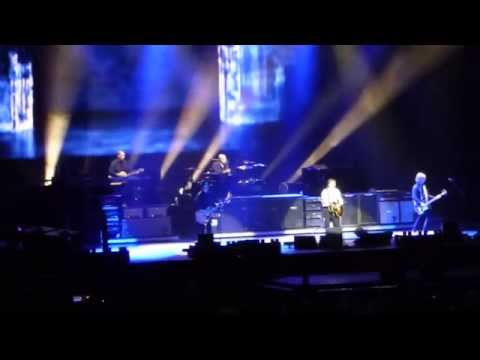 Paul McCartney - Another Day/Hope For The Future (Live, Tele2 Arena, Stockholm - July, 9th 2015)