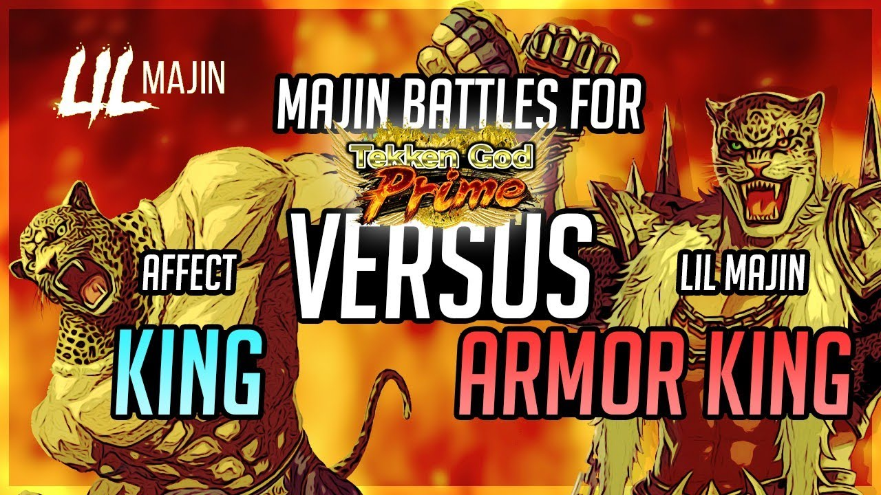 The Best Armor King And King Deathmatch Who Becomes Prime Youtube