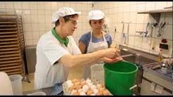 Bott-Eier bei herkules im HR-Fernsehen