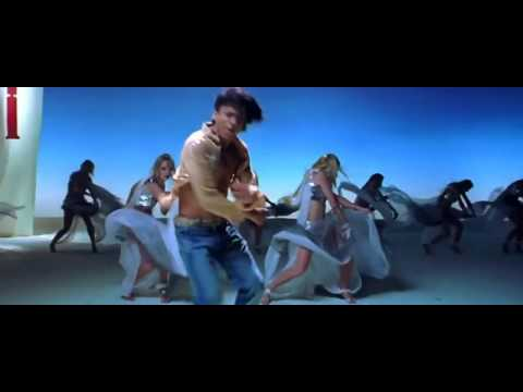 Shahrukh Khan - Dard E Disco