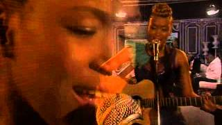 "Berita performs "" Thandolwethu"" live on expreso (1.5.2013)"