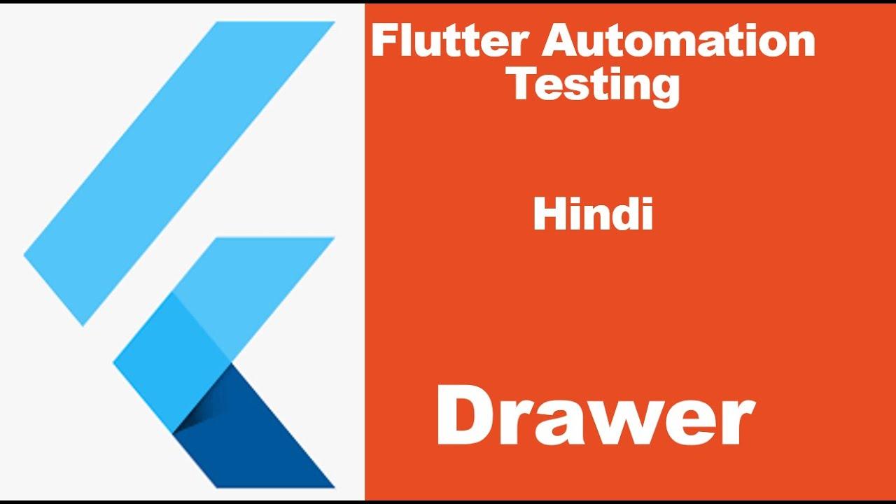 Flutter Automation Testing With Flutter Driver - 5
