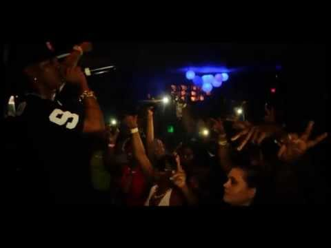 PLIES LIVE @ THE PLAYHOUSE WITH 1080 GANG HD BOYZ