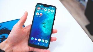 Xiaomi Mi A2 Lite - ОБЗОР: Сяоми без смазки!