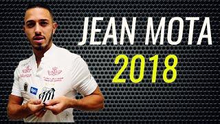 Jean Mota • 2018 • Santos • Best Skills, Passes & Goals • HD