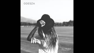 Скачать ODESZA Sun Models Feat Madelyn Grant