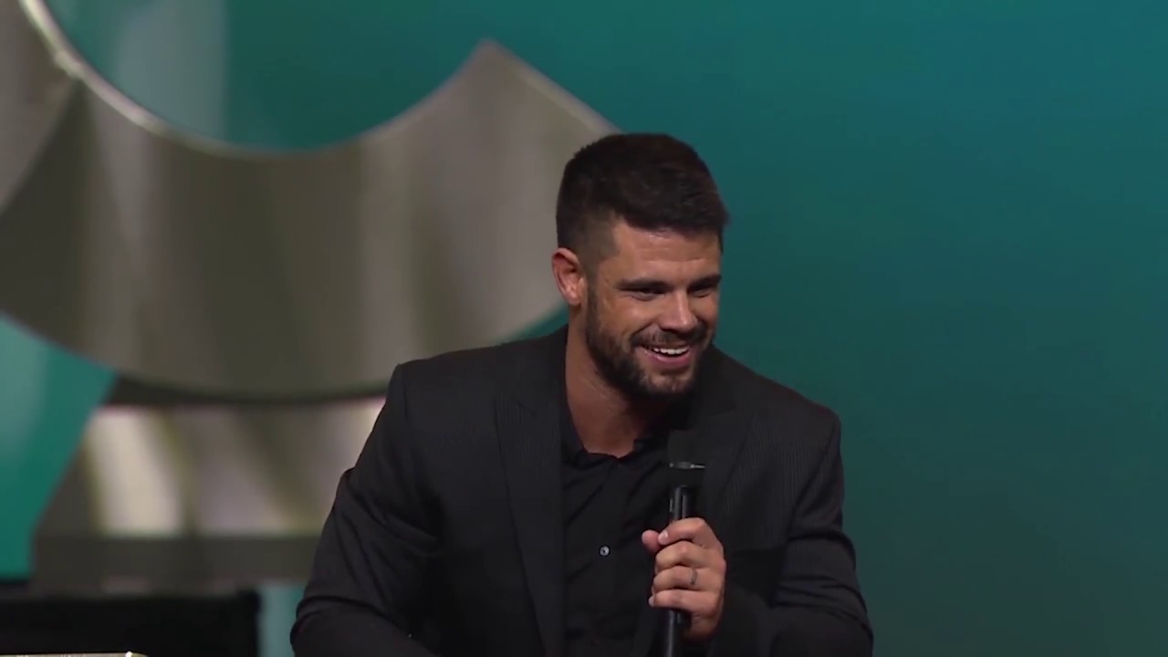 Where is Your Hope? | Pastor Steven Furtick