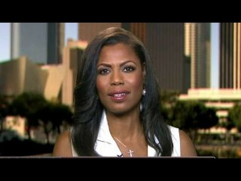 Omarosa: Trump will make inroads with women, African American community