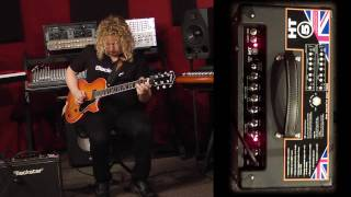 Novamusik.com - Blackstar HT5 Combo!
