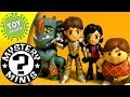 Cover image Dreamworks TrollHunters Mystery Minis Blind Box Unboxing - Funko - SEO Toy Review