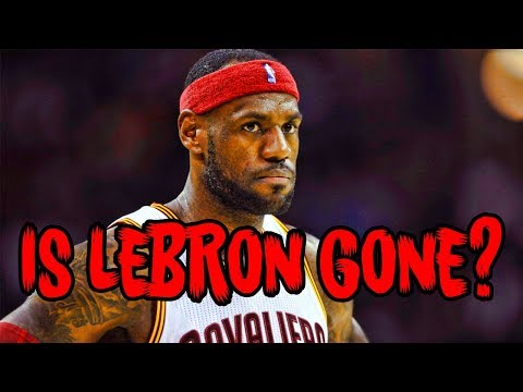The TRUTH About Lebron James and the Cavaliers