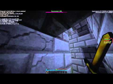 Shotbow Bugs and hacks #1