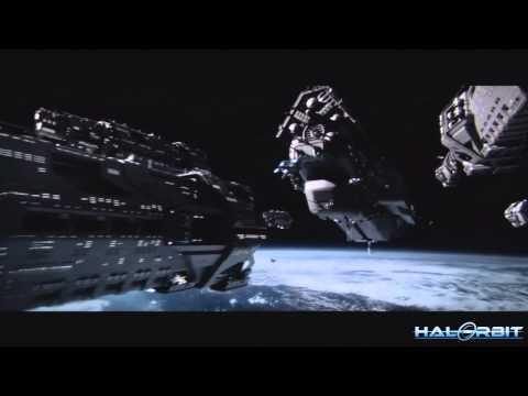 Halo 4: Infinity Mehrspieler CGI Intro [Deutsch/German]