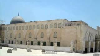 Ya Aqsa   Mishari Alafasy أنشودة يا أقصى   مشارى العفاسى   YouTube