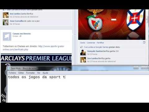 Sportv gratis online