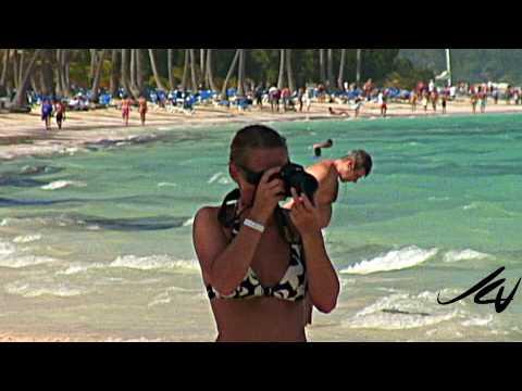 Bavaro Beach Punta Cana, Dominican Republic, featured album HD