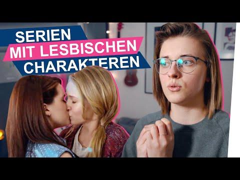 Serien mit lesbischen Charakteren! | OKAY