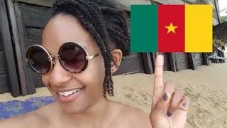 Bienvenue au Cameroun ❤❤❤ ! - Vlog Douala-Kribi-Limbé