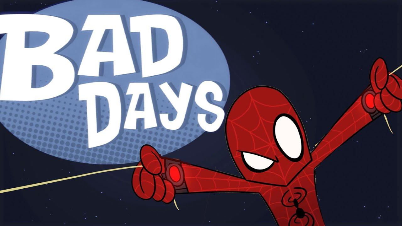 Bad Days - Teaser Trailer
