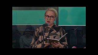 Katja Hofmann, Hass und die Top 10 der Alltagslügen