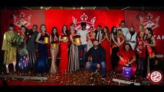 "Мисс ""Спартак"" 2018"