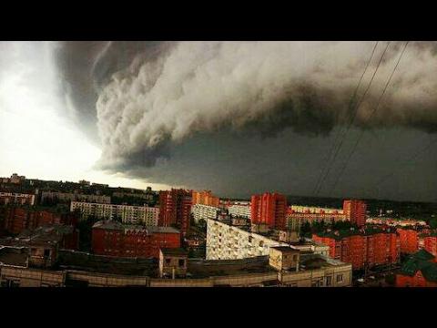 торнадо в москве 29 мая 2017 хорошо