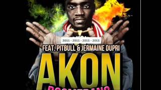 DJ Felli Fel feat. Pitbull, Jermaine Dupri & Akon -- Boomerang  [HQ]