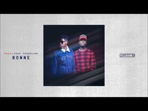 DADJU - Bonne (feat. Franglish)