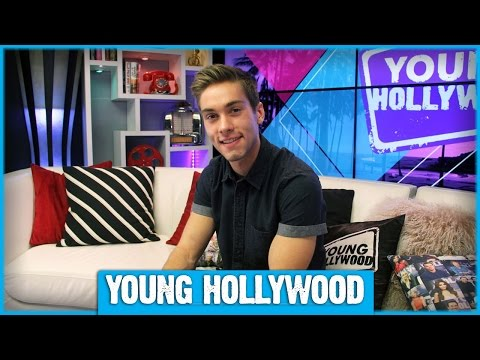 Austin North on AirDrumming & Dream Cars