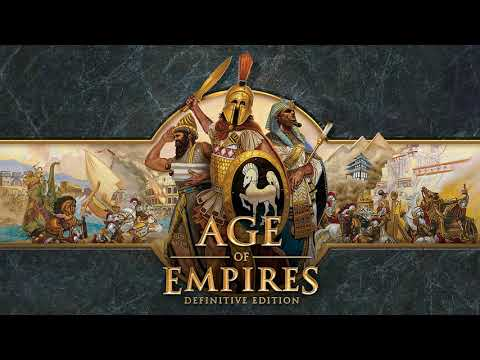 Main Theme (Age of Empires: Definitive Edition Soundtrack)