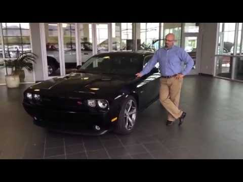 2014 Dodge Challenger RT - Larry H Miller Chrysler Jeep Dodge Albuquerque NM