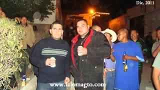 La Loma gto Diciembre 12, 2011.