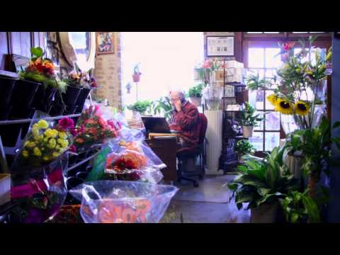 John Harkins: The Florist