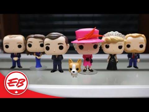Pop! Drop: Royals!