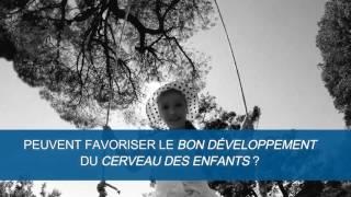 LA CHIROPRATIQUE ET LE DÉVELOPPEMENT DU CERVEAU - monchiro.ca